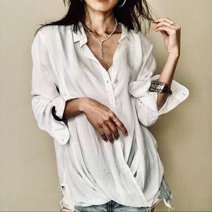 Brand New Beachlunchlounge blouse